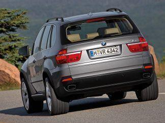 2007 BMW X5 Wallpaper 05