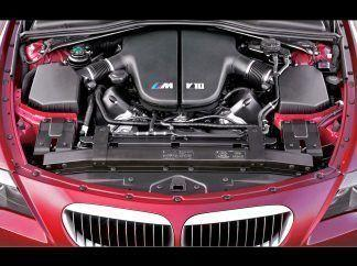2006 BMW M6 Wallpaper 10