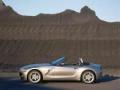 BMW Z4 Roadster Wallpaper 05 - обои БМВ и фото BMW