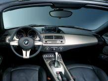 BMW Z4 Roadster Wallpaper 21 - обои БМВ и фото BMW