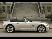BMW Z4 Roadster Wallpaper 07