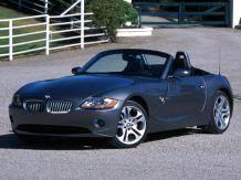 BMW Z4 Roadster Wallpaper 17 - обои БМВ и фото BMW
