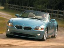 BMW Z4 Roadster Wallpaper 10 - обои БМВ и фото BMW