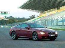 2006 BMW M6 Wallpaper 13 - обои БМВ и фото BMW