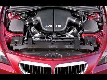 2006 BMW M6 Wallpaper 10 - обои БМВ и фото BMW