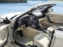 2008 BMW 1 Series Convertible Wallpaper 10
