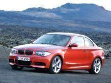 2008 BMW 1 Series Coupe Wallpaper 08 - обои БМВ и фото BMW
