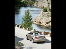2008 BMW 1 Series Convertible Wallpaper 03