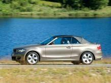 2008 BMW 1 Series Convertible Wallpaper 04